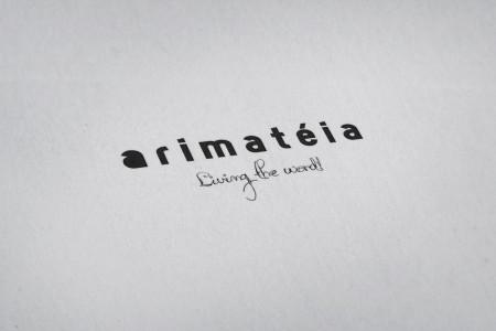 Arimateia – Visual Identity