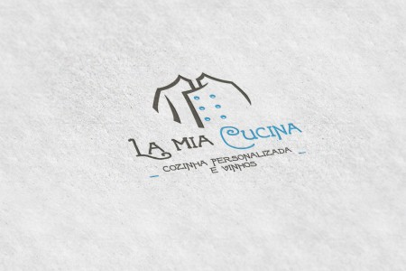 La Mia Cucina – Visual Identity