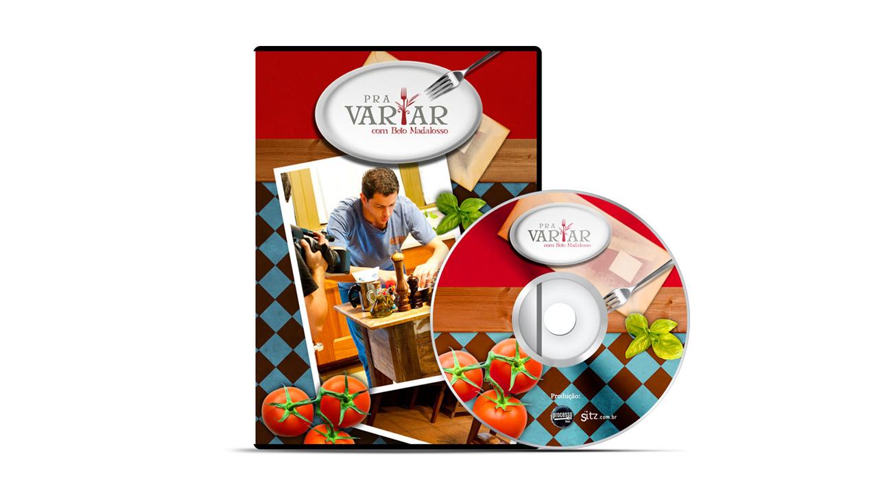 Pra Variar – Web Serie