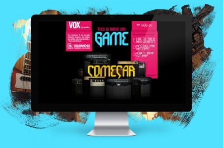 Vox Bar – Online Viral Campaign