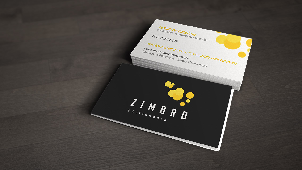 Zimbro Gastronomy